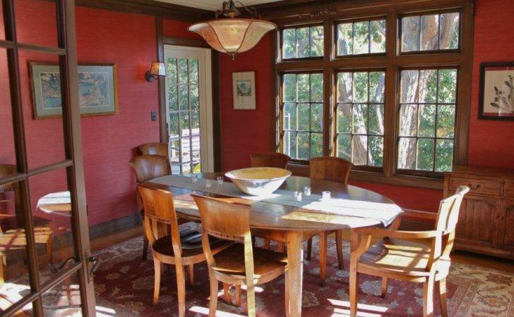 Furniture Choosing Best Dining Room Paint Ideas