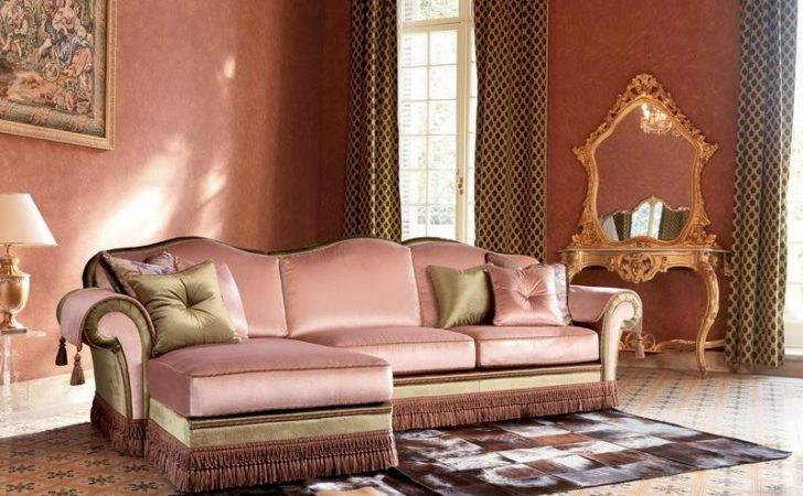 Furniture Country Style Sofas Sofa