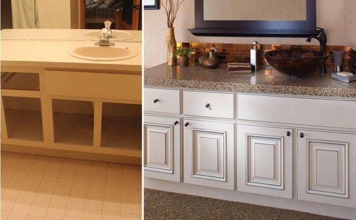 Furniture Diy Kitchen Cabinets Door Replacement Tips