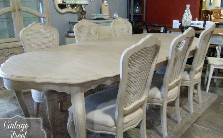 Furniture French Country Buffet Decorating