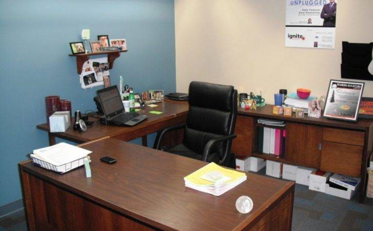 Furniture Home Office Color Ideas