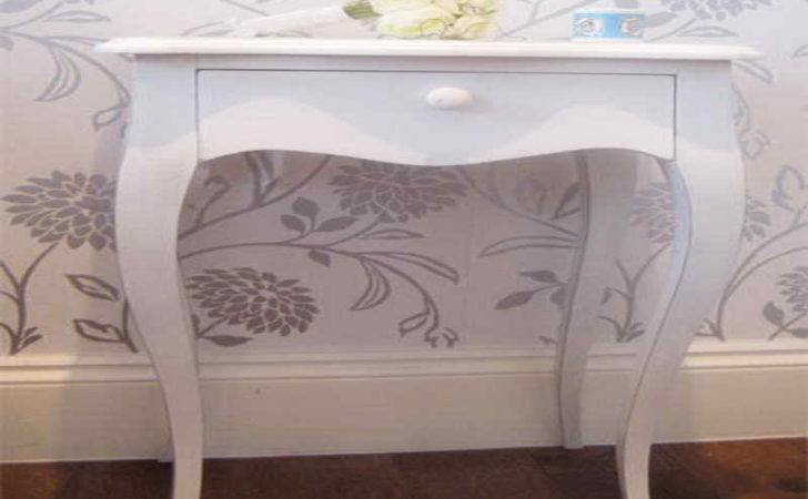 Furniture Make Shabby Chic After