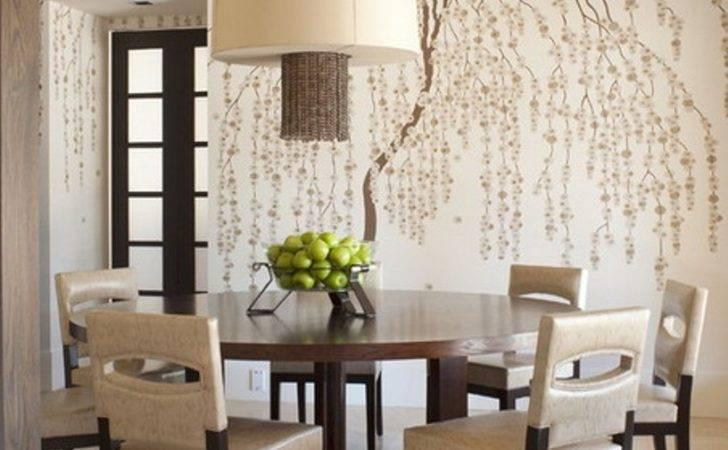 Furniture Plate Dining Decor Interior Design