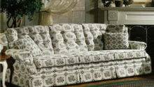 Furniture Simple Country Style Sofas