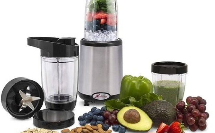 Fusion Xcelerator Food Emulsifier Personal