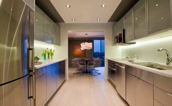 Galley Kitchen Remodel Ideas Hgtv