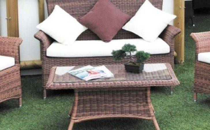 Garden Furniture House Fraser