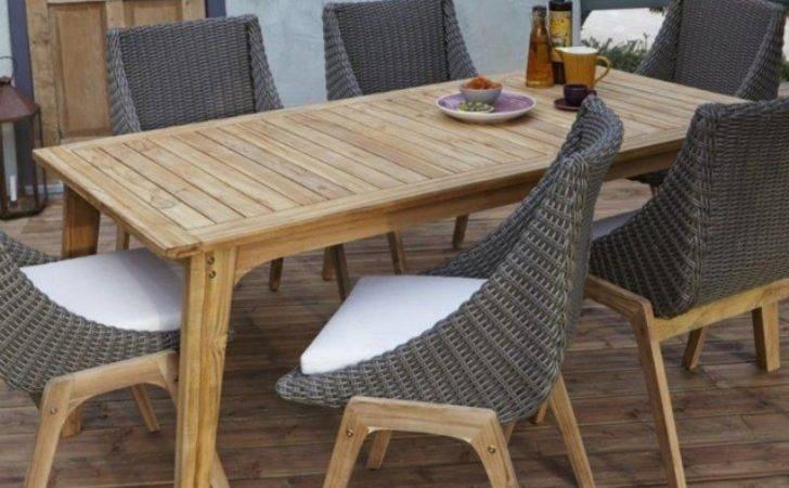 Garden Furniture Outdoor Tables Chair Sets
