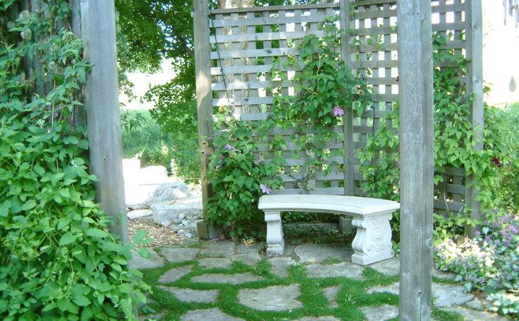 Garden Ideas Budget Outdoor