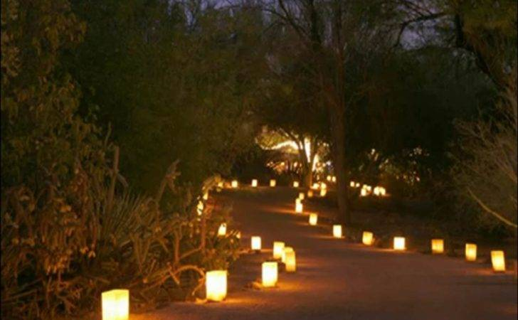 Garden Party Decorations Professional Planner