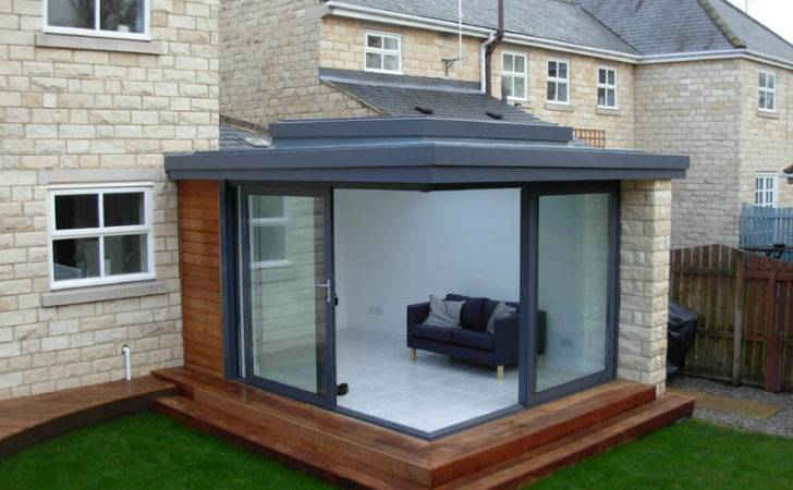 Garden Room Aberford Michael Pretty Architects