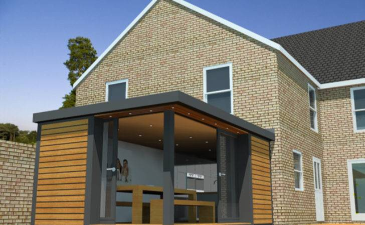 Garden Room House Extensions Guide