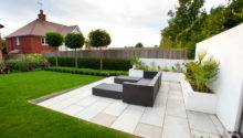 Garden Seating Area Kent Millhouse Landscapes