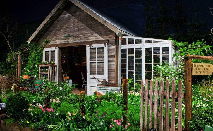 Garden Shed Ideas Plans Package