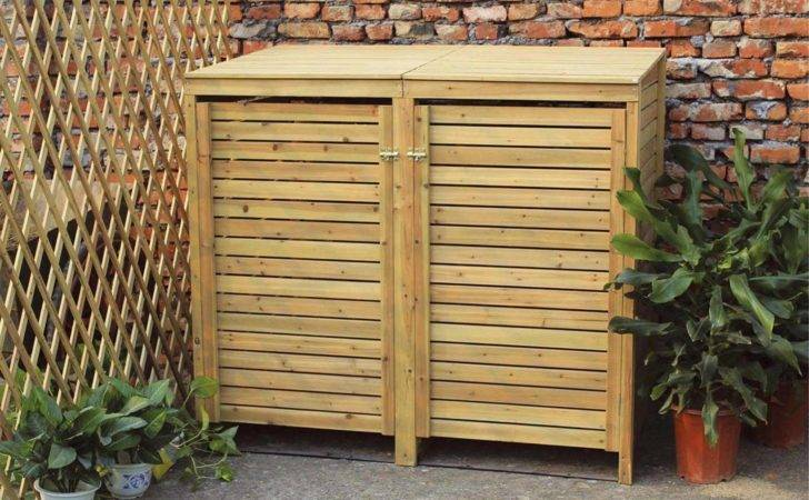Garden Storage Units Buydirect