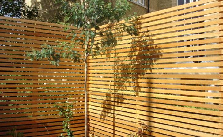 Garden Trellis Offer Privacy Walls Fence
