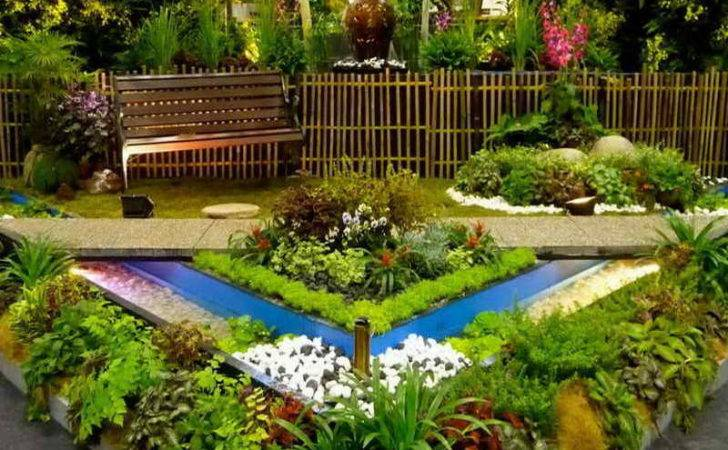 Gardening Landscaping Amazing Flower Garden Ideas