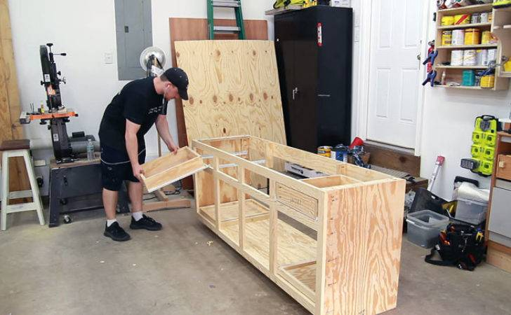 General Guide Building Cabinets Jays Custom Creations