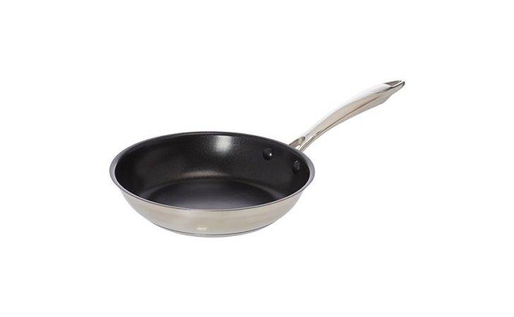George Home Induction Hob Ready Frying Pan Pots
