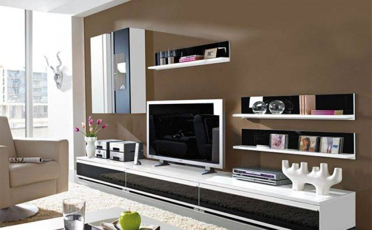 Germania Freestyle Contemporary Wall Storage System