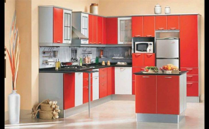 Get Attractive Cooking Area Modular Kitchens