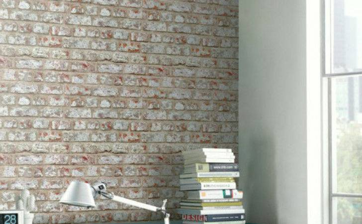 Get Exposed Brick Effect Arthouse