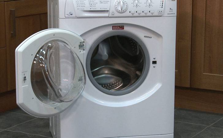 Get Great Cleaning Your Clothes Hotpoint Aquarius