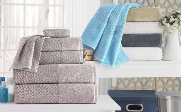 Get Scoop Bath Sheets Towels Overstock