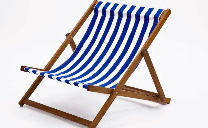 Get Stretch Comfort Deck Chairs Your