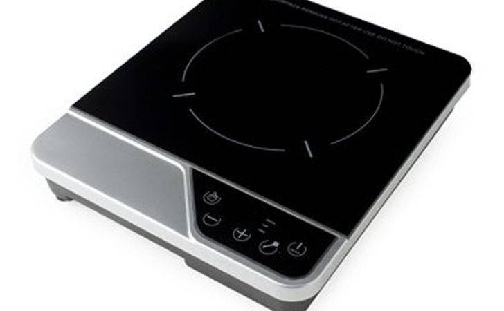 Giles Posner Induction Hob Small Kitchen Appliances