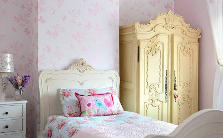 Girl Bedroom Manchester Home House Tour