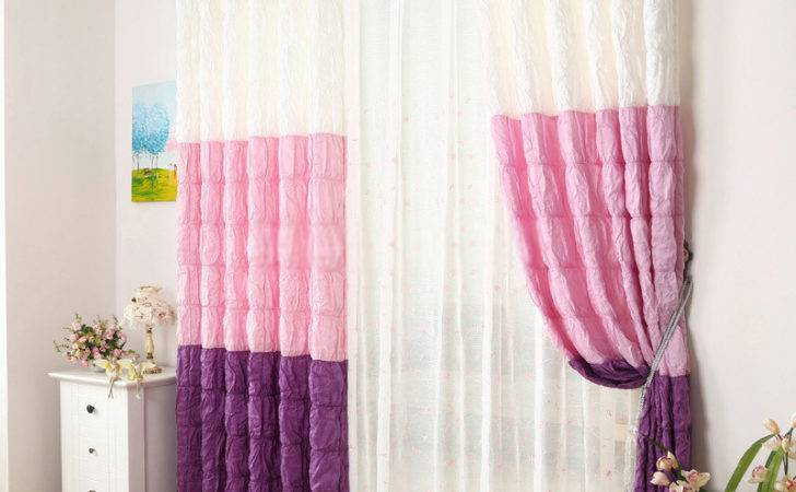 Girls Bedroom Curtains Home Design