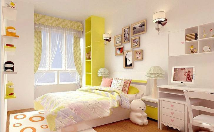 Girls Bedroom Designs Small Amazing Room