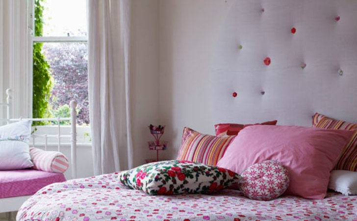Girls Bedrooms Ideal Home