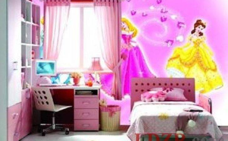 Girls Room Home Design Ideas