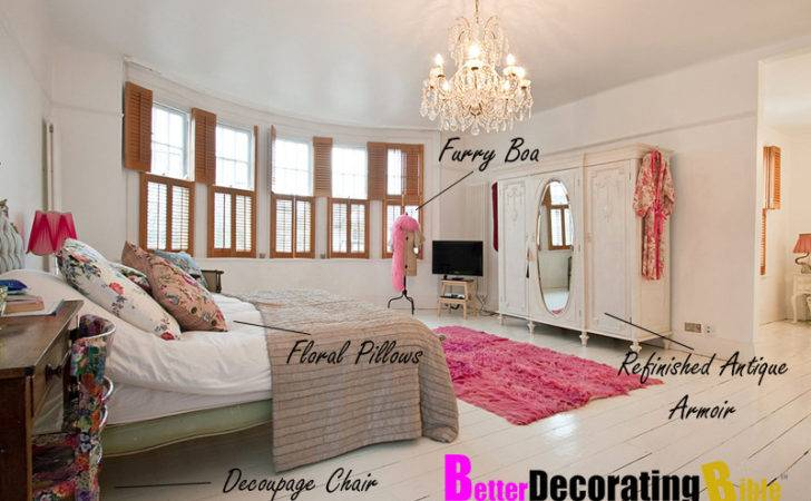 Girly Bedroom Ideas Best Home Decorating