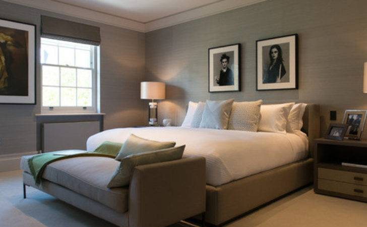 Give Your Bedroom Warm Look Different