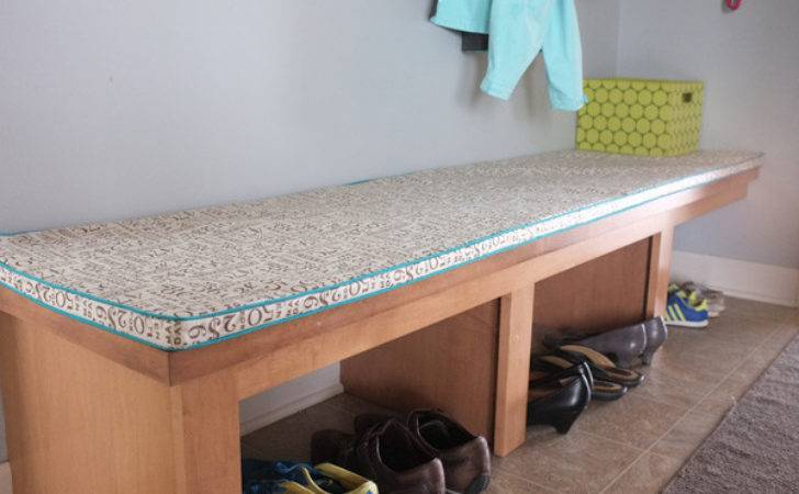 Give Your Seats Makeover These Diy Bench Cushions