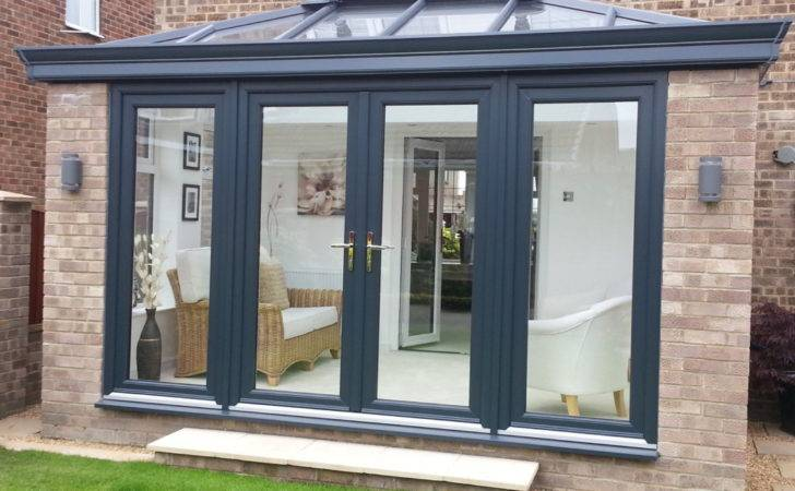Glass Roof Glazed Extensions Windows
