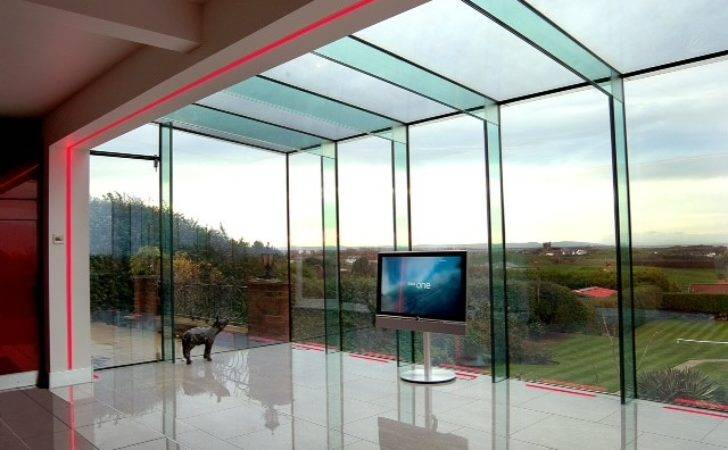 Glassrooms Wirral Glass Extensions Adept