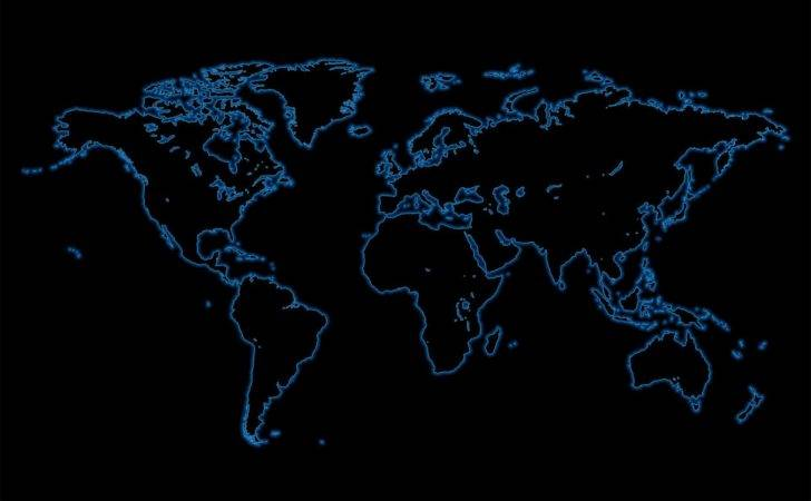 Global Map Cave