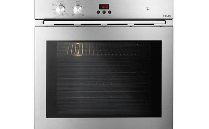 Gmf Mvi Built Fan Assisted Gas Oven Cooking Products