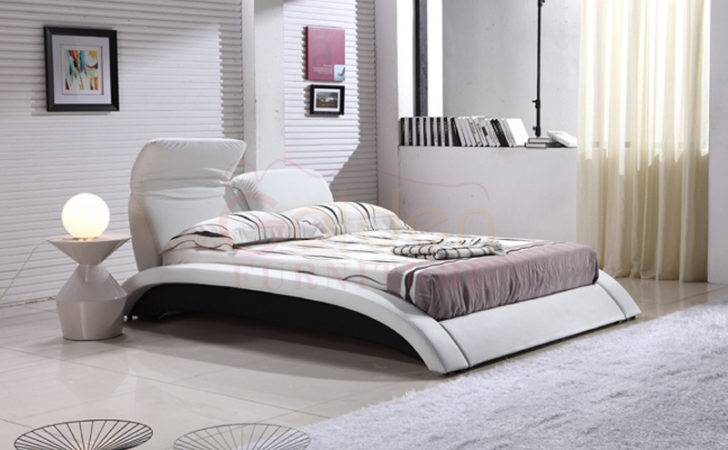 Golden Furniture Ciff Latest Double Bed Designs