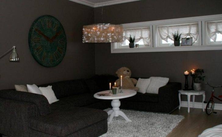 Good Colors Small Living Rooms
