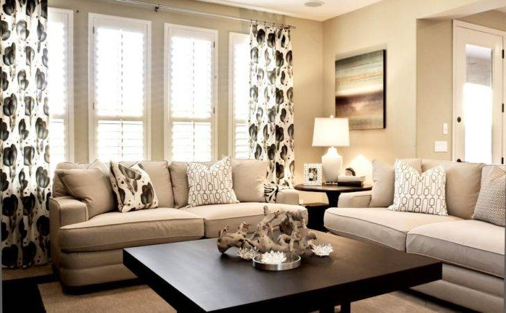 Good Neutral Color Living Room Gopelling