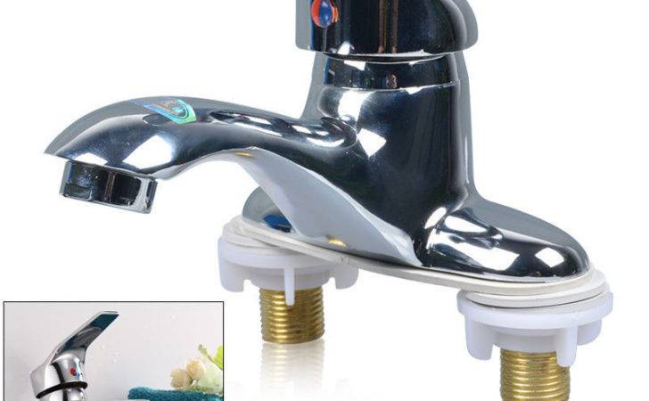 Good Quality Kitchen Bathroom Basin Faucet Handle