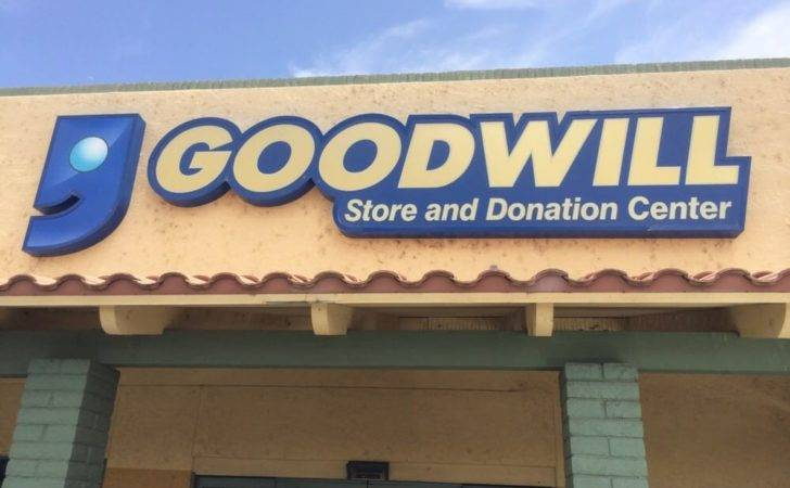 Goodwill Thrift Stores Phoenix United States