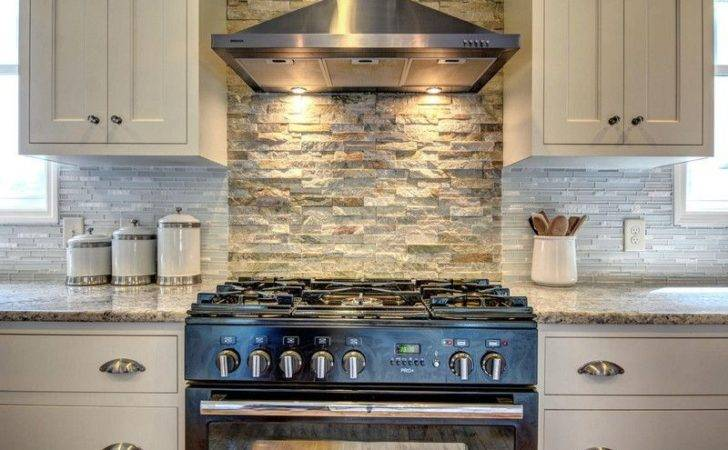 Gorgeous Backsplash Ideas