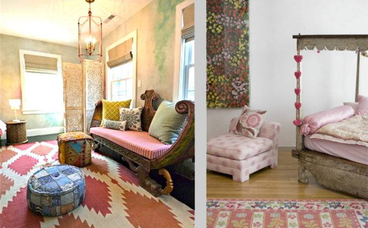 Gorgeous Girl Rooms