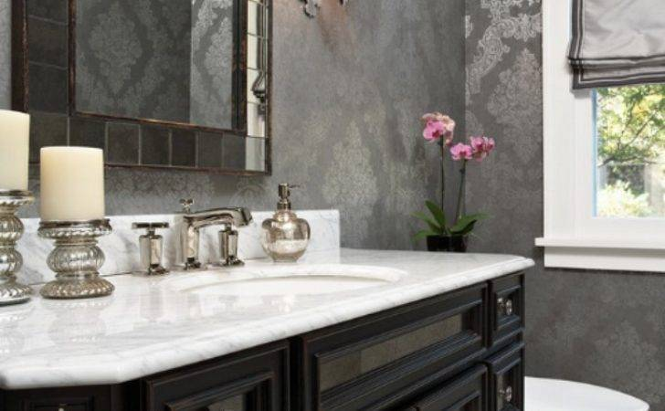Gorgeous Ideas Your Modern Bathroom